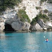 Multi-Adventure in the Saronic Gulf & the Peloponnese coastline Photo
