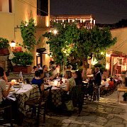 Peloponnese & Saronic Islands Photo