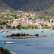 Peloponnese and Saronic Islands Photo