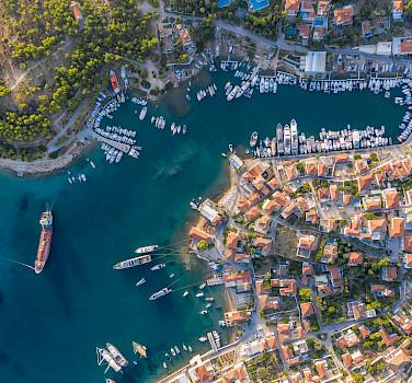 Peloponnese and Saronic Islands