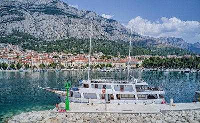 Pape Privi Dalmatia Croatia Bike & Boat Tours