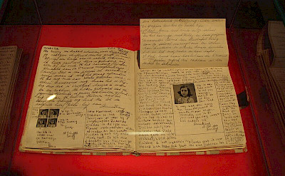 Anne Frank House in Amsterdam has much WWII history to reveal.