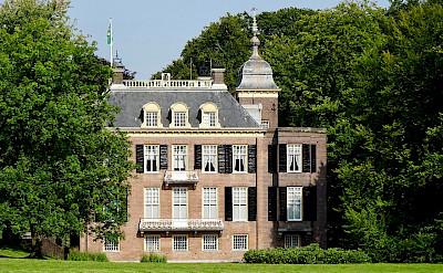 Arnhem in province Gelderland, the Netherlands.