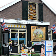 Cultural Cruise Amsterdam to Bruges Photo