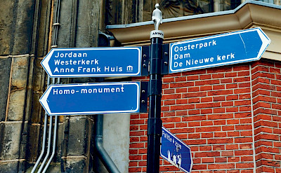 Amsterdam is in province North Holland, the Netherlands.
