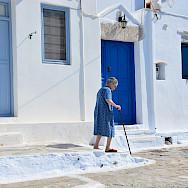 Amorgos Island, Greece. Flickr:Paul Arps