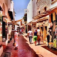 Sightseeing in Bodrum, Turkey. Flickr:Yilmaz Oevuenc