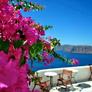 Cyclades Islands in the Greek Aegean Sea. Flickr:Derek Tan