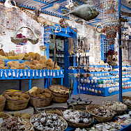 Shop on Kos Island, Greece. Flickr:Eric Borda
