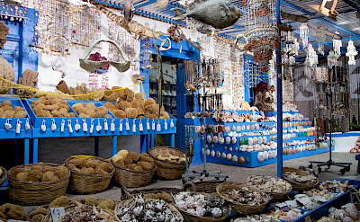 Shop on Kos Island, Greece. Flickr:Eric Borda