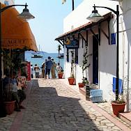 Great views in Bodrum, Turkey. Flickr:Yilmaz Oevuenc