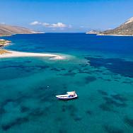 Amorgos Island, Greece. Photo via TO