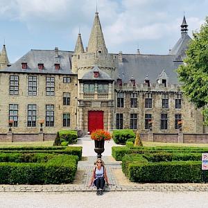 Gateway to Ghent