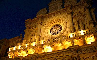 Great architecture in Lecce, Puglia, Italy. Flickr:fresh creator