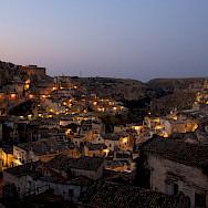 Ancient town of Matera, Puglia, Italy. Flickr:Francesca Cappa