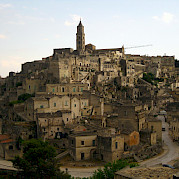 Matera to Lecce Food and Wine Photo