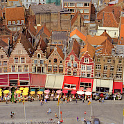 Bruges to Cologne Photo