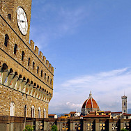 Duomo in Florence, Italy. Flickr:DimitryB.