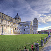 Classic Tuscany E-Bike tour Photo