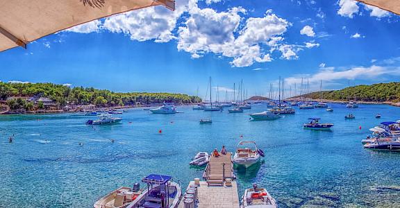 Hvar Island, Croatia. Flickr:Arnie Papp