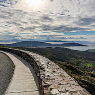 Hiking Caherdaniel in County Kerry, Ireland. Flickr:Tony Webster