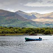 Lough Leane in Killarney, Co. Kerry, Ireland. Flickr:Alison Day
