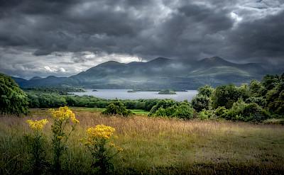 Lough Leane in Killarney, Co. Kerry, Ireland. Flickr:Bernd Thaller