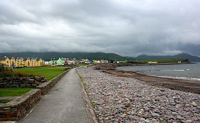 Enjoying the hike in Waterville, Co. Kerry, Ireland. Flickr:Eoin Gardiner