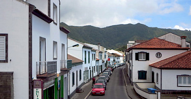 Town of Furnas on Sao Miguel Island, Azores, Portugal. Flickr:David Stanley