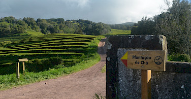 Sao Miguel Island, Azores, Portugal Hiking Tour. Flickr:Pedro