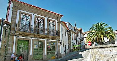 Hiking through Sabrosa, Portugal. Flickr:Vitor Oliveira