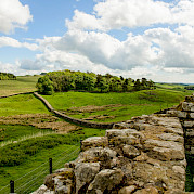 Hadrian's Wall Photo