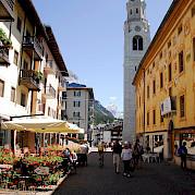 Dolomites to Venice Photo