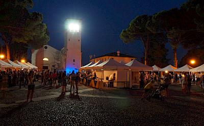 Wine festival in Valdobbiadene, Italy. Flickr:Helena