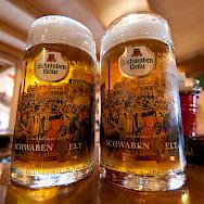 Oktoberfest in Stuttgart, Germany. Flickr:Lendog64