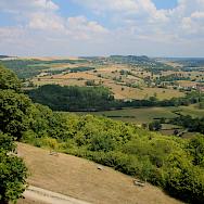 Great vistas in Burgundy, France. Flickr:navin75