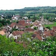 La Rochepot in France. Creative Commons:Mishastranger
