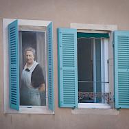 Walking tour through Meursault, France. Flickr:Isabel