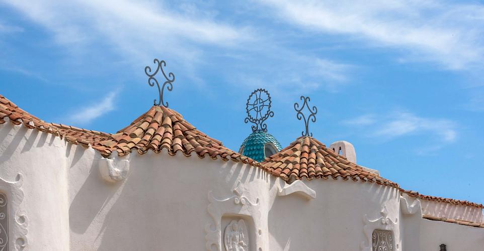 Great architecture in Sardinia, Italy. Flickr:Carlos Llamas
