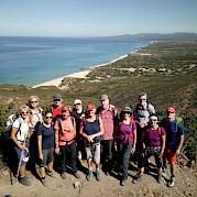 Costa Verde - Sardinia Photo