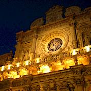Heel of Italy Photo