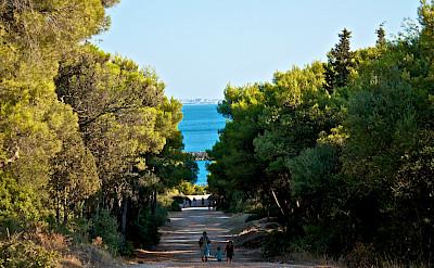 Porto Selvaggio in Puglia, the Heel of Italy. Flickr:Andrea Nuzzo