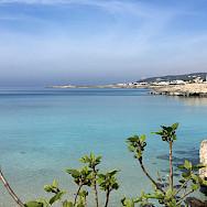 Hiking Puglia, the Heel of Italy Walking Tour. Photo via TO