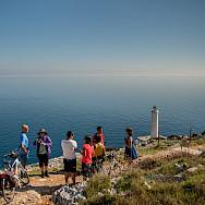 Hiking Salento, Puglia, the Heel of Italy Walking Tour. Photo via TO