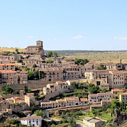 Segovia's Hidden Gems Photo