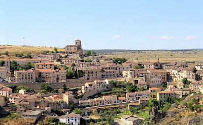 Sepulveda, Spain. Flickr:mpeinado