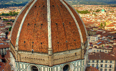 Beautiful Florence in province Tuscany, Italy. Flickr:Jiuguang Wang