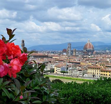 Best of Tuscany Bike Tour