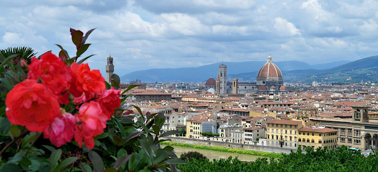 Best of Tuscany Bike Tour