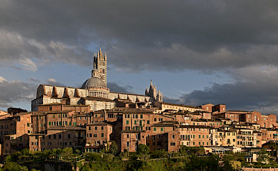 Siena, Tuscany, Italy. Flickr:Harshil Shah